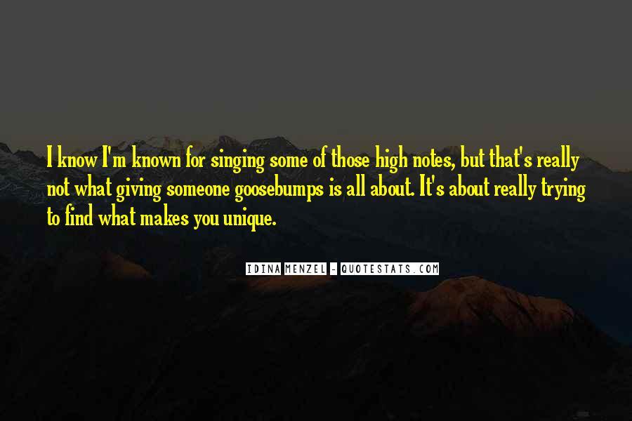 Idina Menzel Quotes #1565950