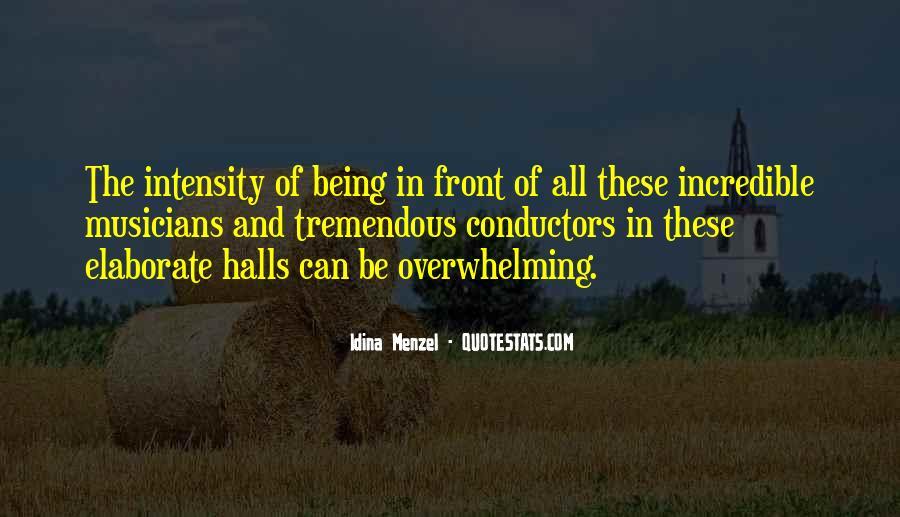 Idina Menzel Quotes #161184