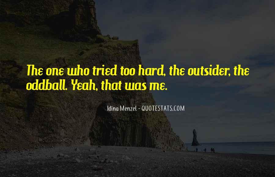 Idina Menzel Quotes #1666690