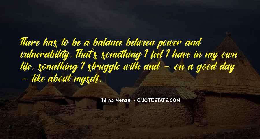 Idina Menzel Quotes #1682662