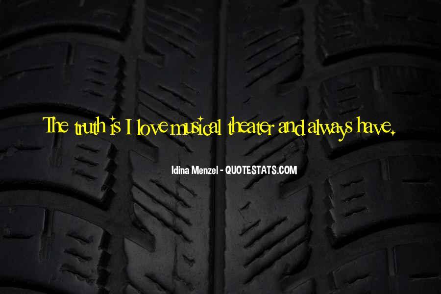 Idina Menzel Quotes #176020