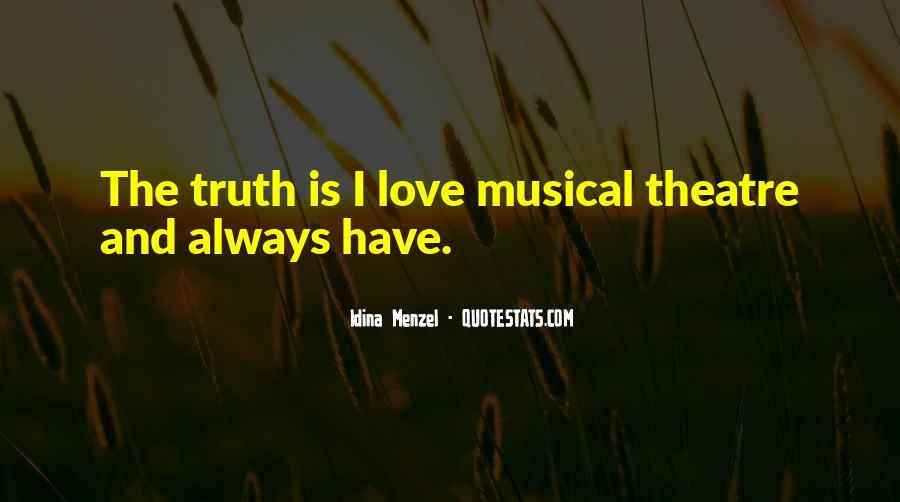 Idina Menzel Quotes #1787594