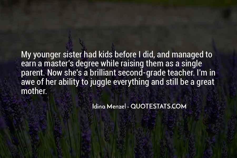 Idina Menzel Quotes #183395