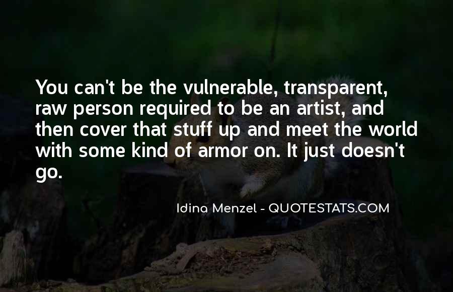 Idina Menzel Quotes #1841003