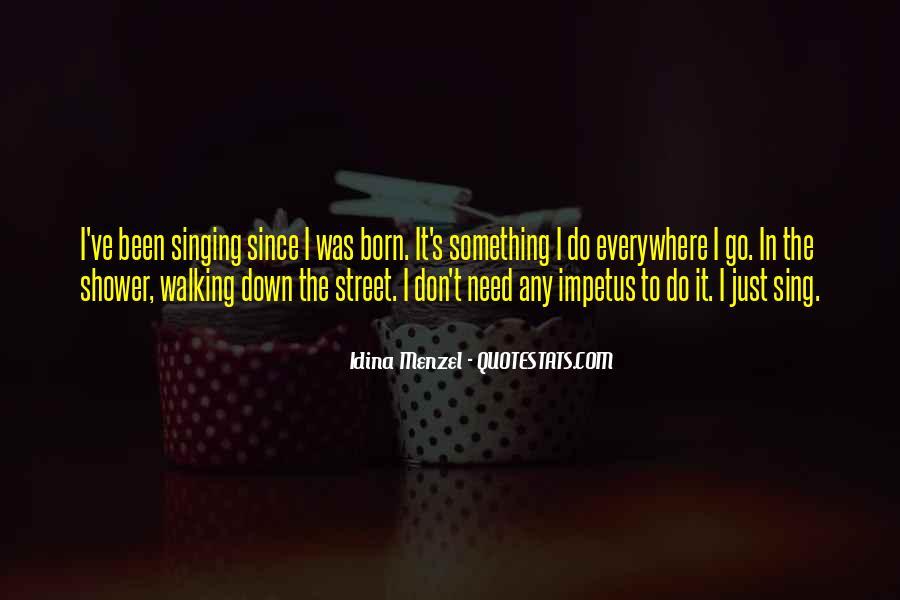 Idina Menzel Quotes #1843670