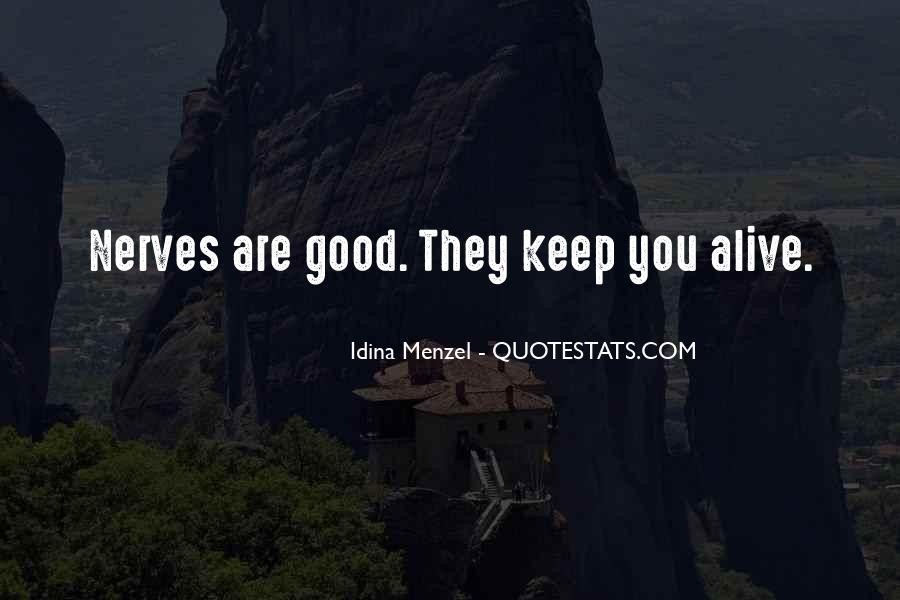 Idina Menzel Quotes #203065