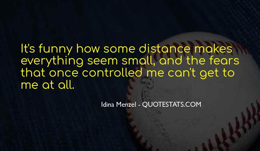 Idina Menzel Quotes #25184