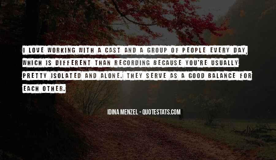 Idina Menzel Quotes #260455