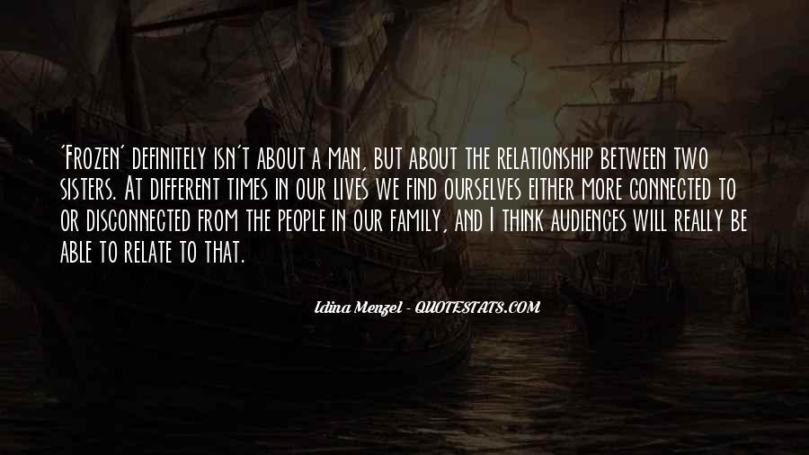 Idina Menzel Quotes #365721