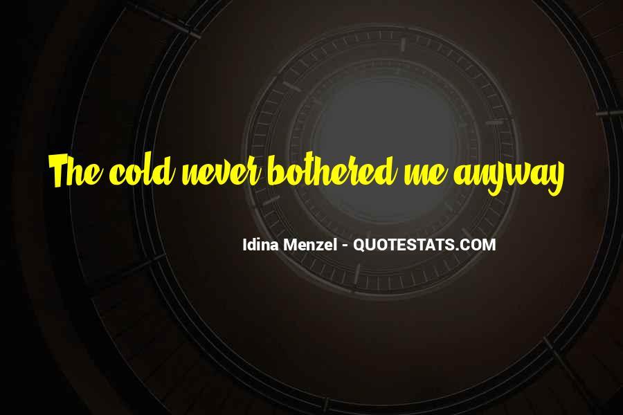 Idina Menzel Quotes #448814