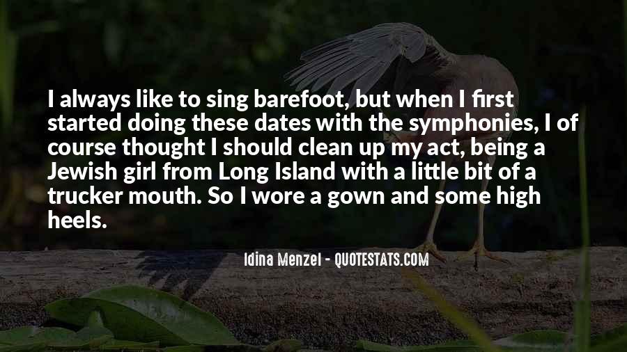 Idina Menzel Quotes #456851