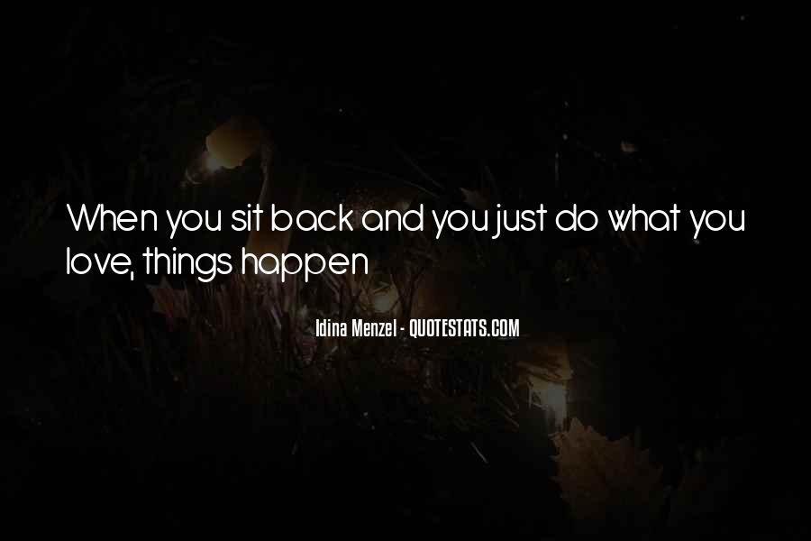 Idina Menzel Quotes #485965