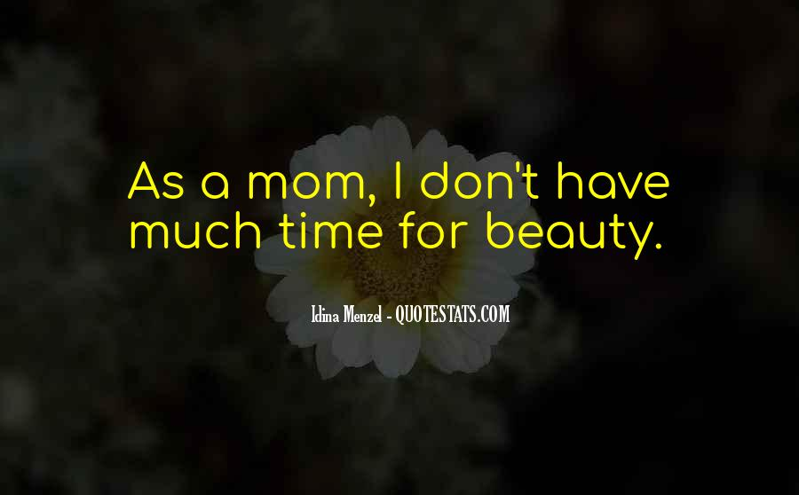 Idina Menzel Quotes #507162