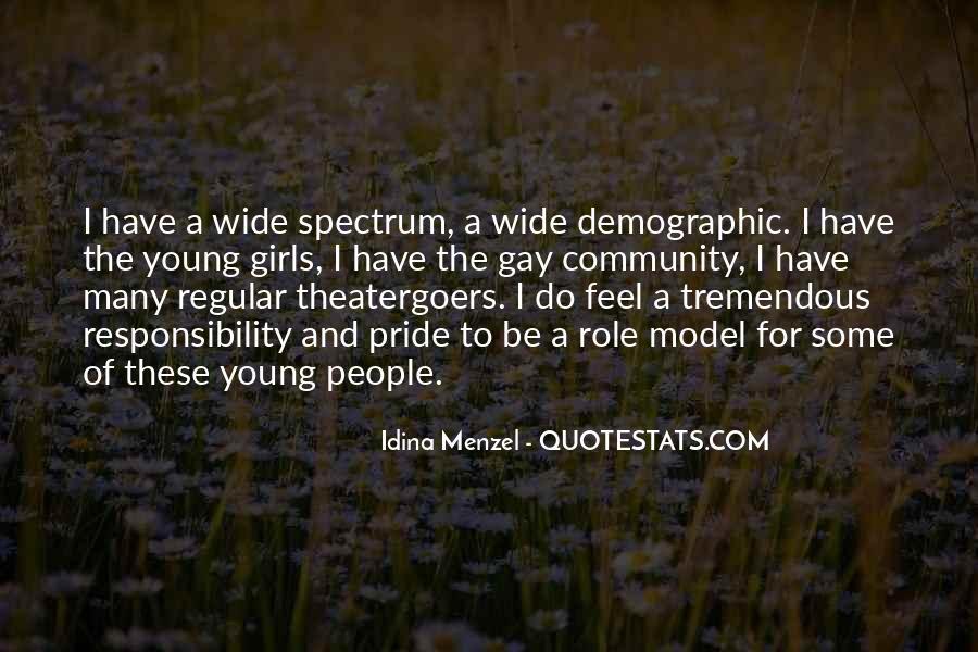Idina Menzel Quotes #570383