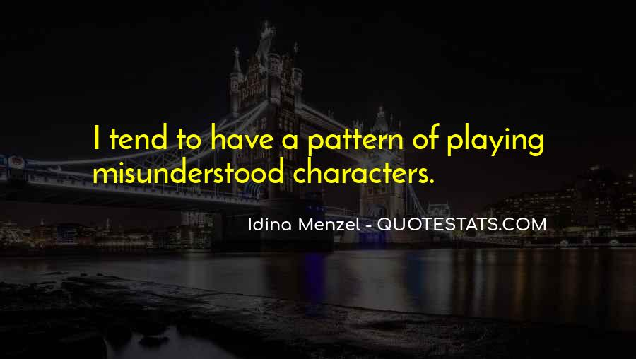 Idina Menzel Quotes #581878
