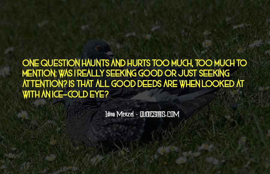 Idina Menzel Quotes #603130