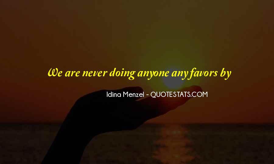 Idina Menzel Quotes #611130