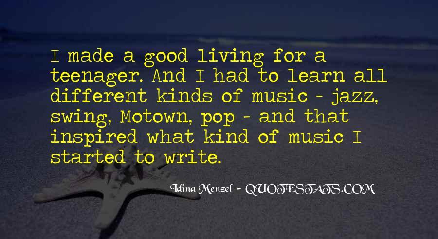 Idina Menzel Quotes #846598