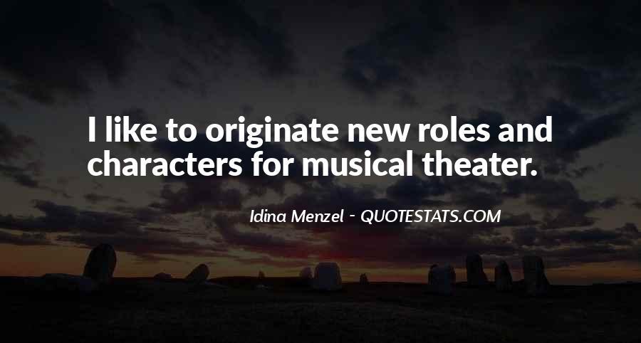 Idina Menzel Quotes #953395