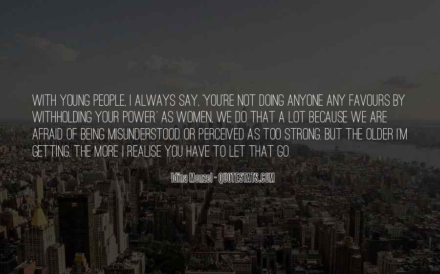 Idina Menzel Quotes #960641