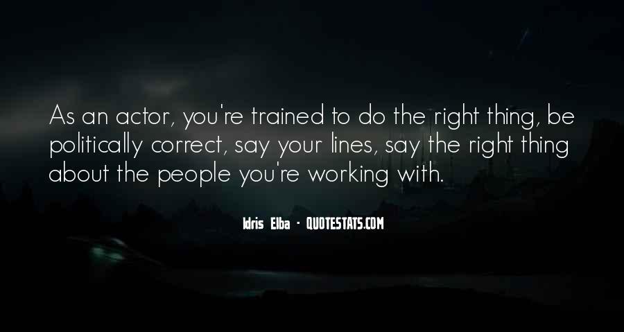 Idris Elba Quotes #1003606