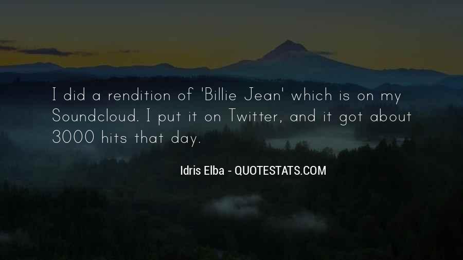 Idris Elba Quotes #1025280