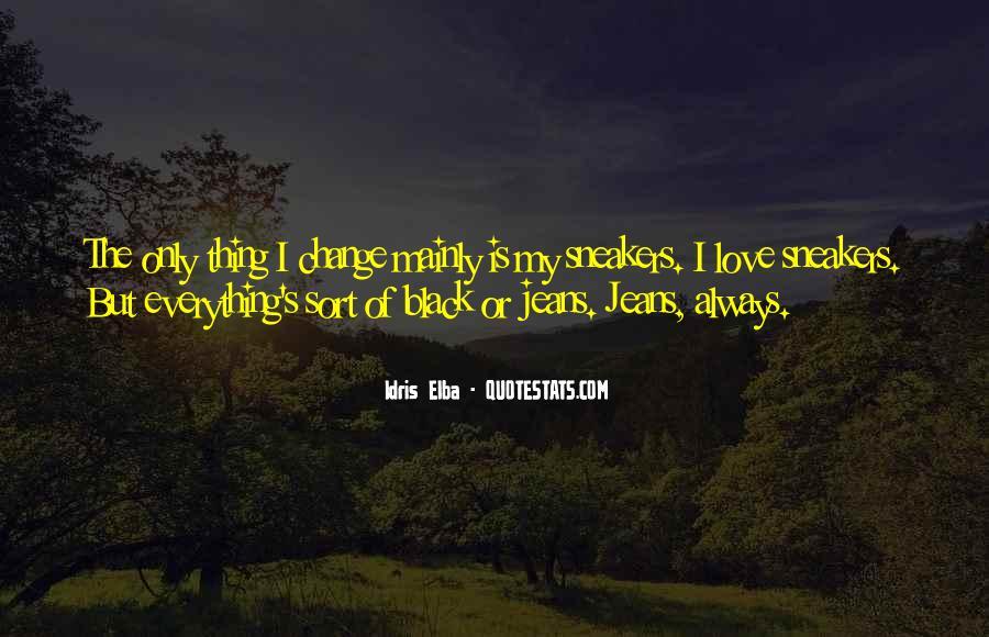 Idris Elba Quotes #1108493