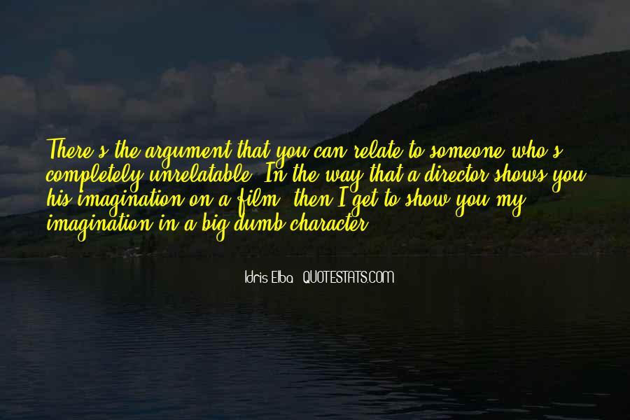 Idris Elba Quotes #1168007