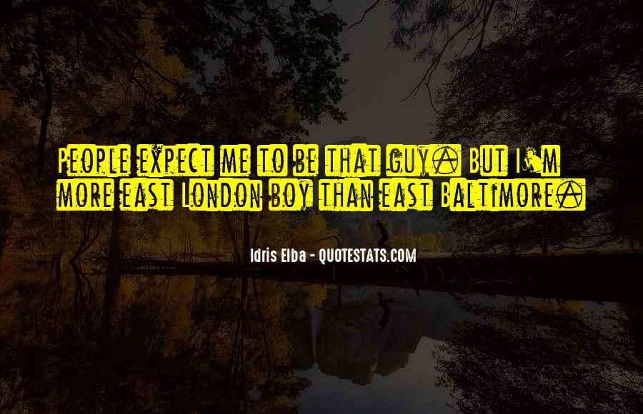 Idris Elba Quotes #123461