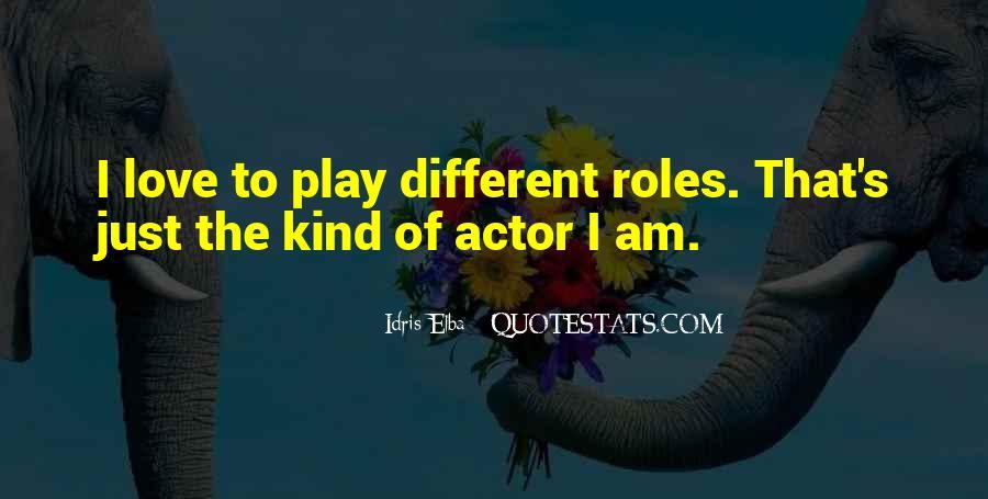 Idris Elba Quotes #128285