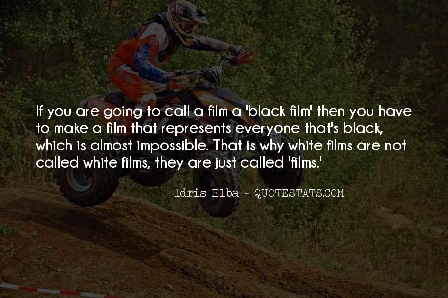 Idris Elba Quotes #1596200