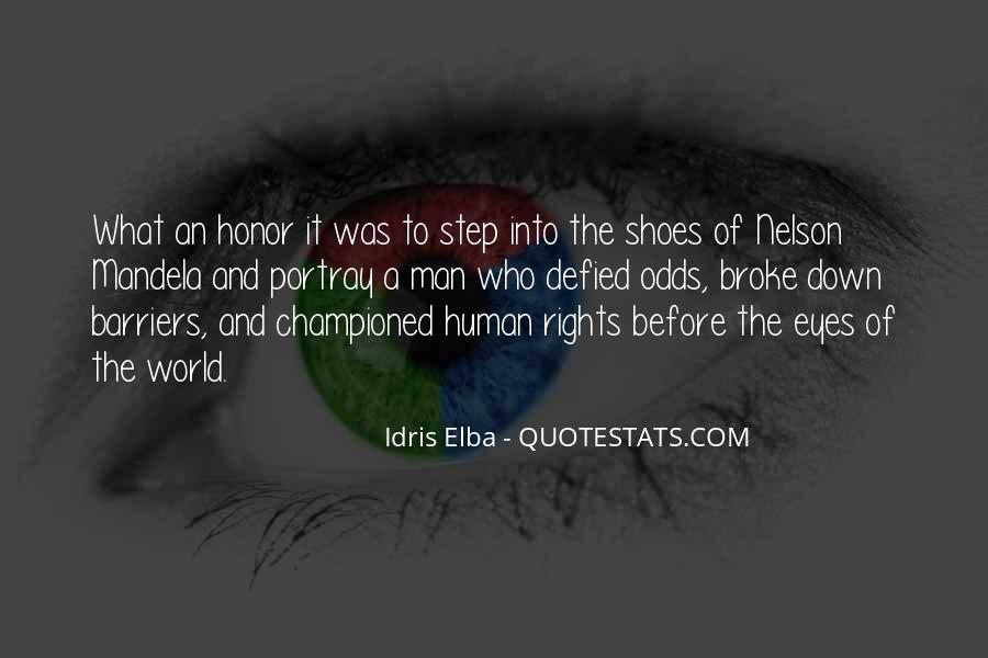 Idris Elba Quotes #1706518