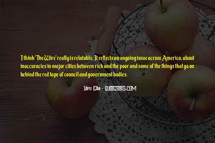 Idris Elba Quotes #460951