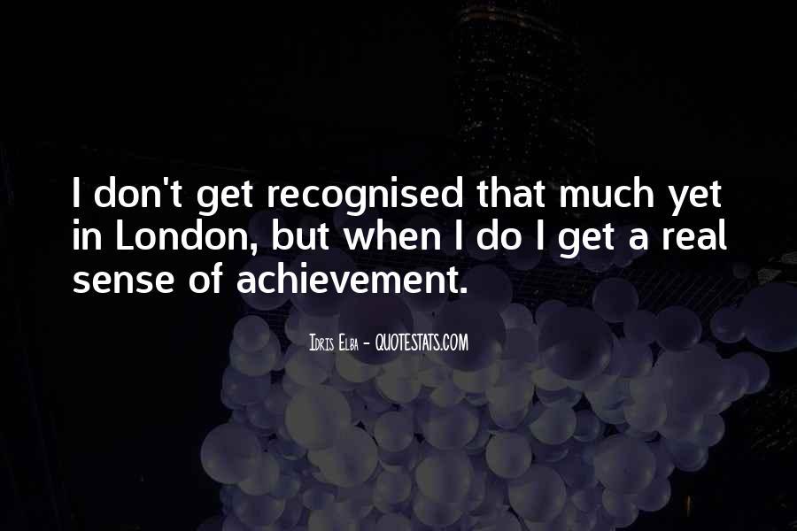 Idris Elba Quotes #479086