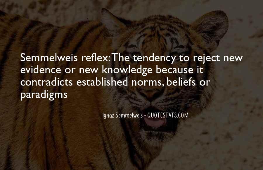 Ignaz Semmelweis Quotes #1256888