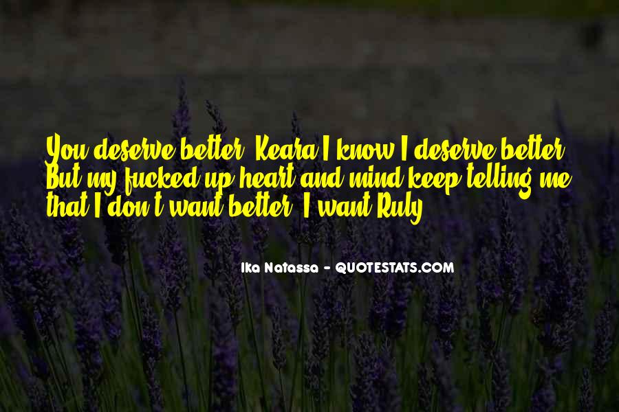 Ika Natassa Quotes #1162673