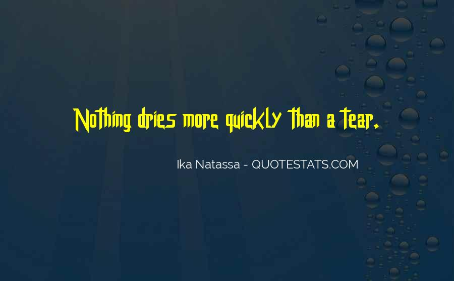 Ika Natassa Quotes #1330521