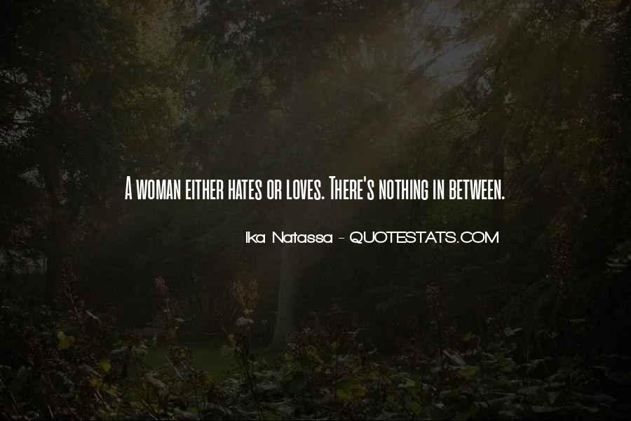 Ika Natassa Quotes #1874500