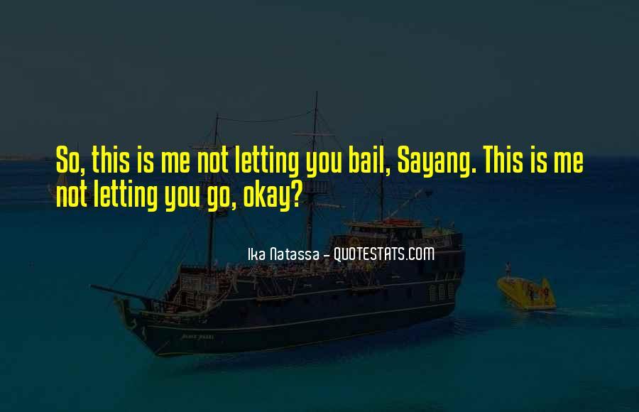 Ika Natassa Quotes #22167