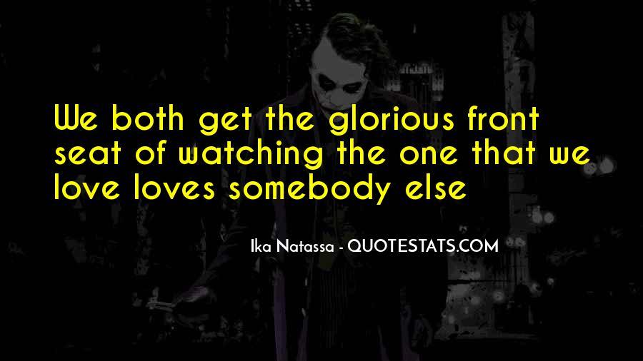 Ika Natassa Quotes #590711