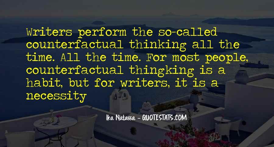 Ika Natassa Quotes #76207