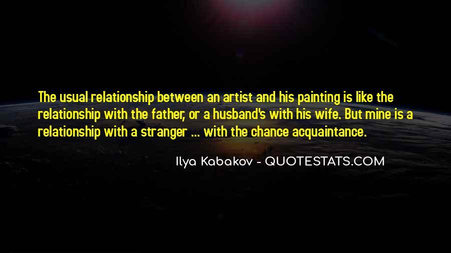 Ilya Kabakov Quotes #1664929
