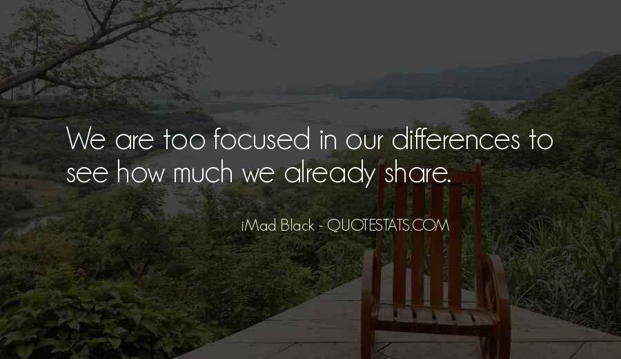 IMad Black Quotes #1188937