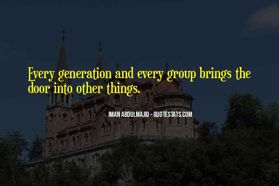 Iman Abdulmajid Quotes #368573
