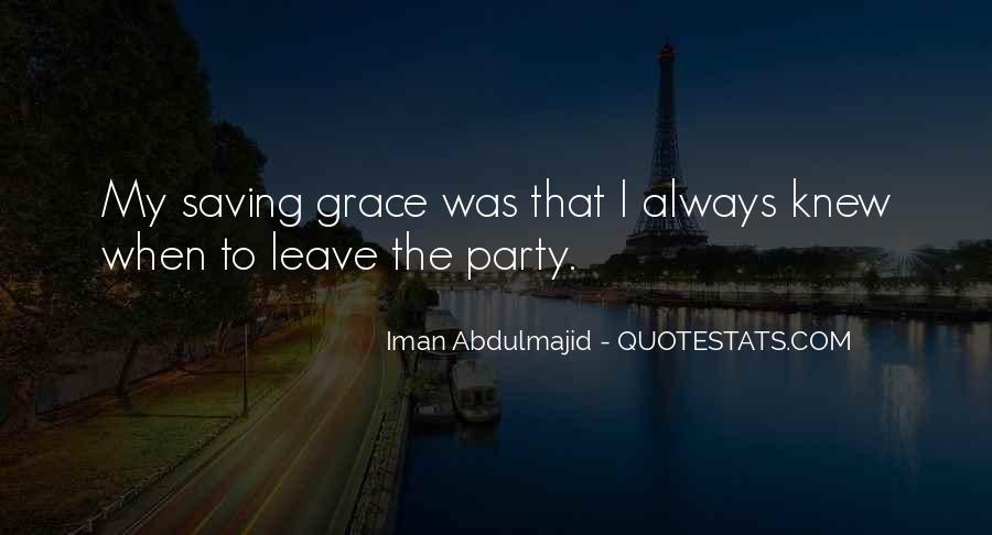 Iman Abdulmajid Quotes #482178