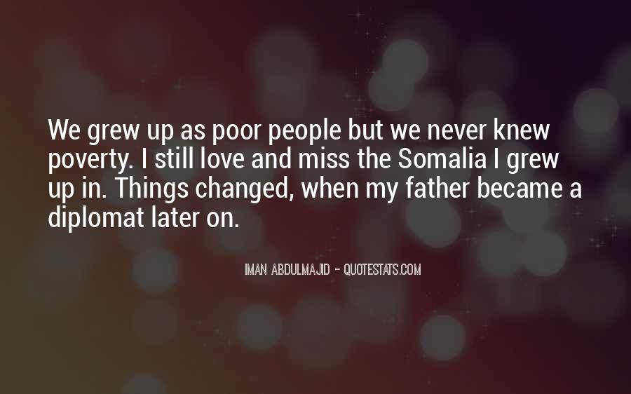 Iman Abdulmajid Quotes #834832