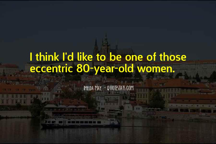 Imelda May Quotes #1005378