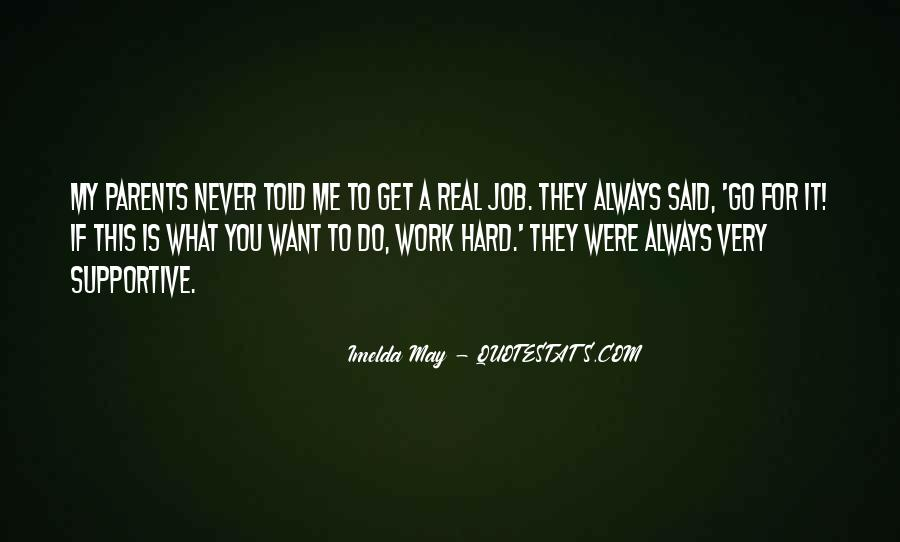 Imelda May Quotes #1095953