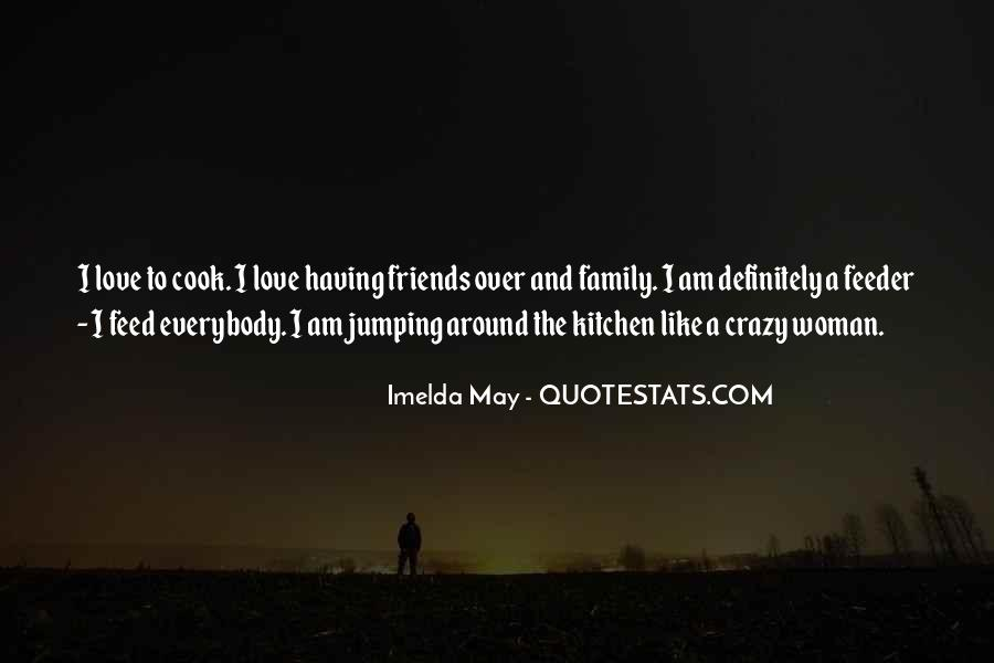 Imelda May Quotes #1230147
