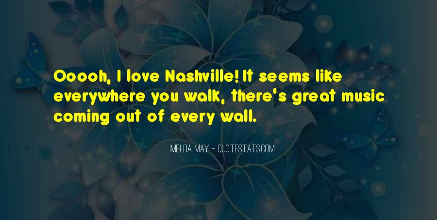 Imelda May Quotes #1393836